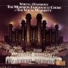 Mormon Tabernacle Choir, The Vocal Majority & John Longhurst