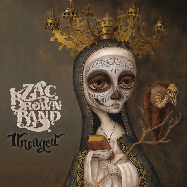 Zac Brown Band - Sweet Annie