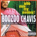 Who Stole My Monkey?