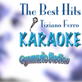 Tiziano Ferro The Best Hits Karaoke (Originally Performed by Tiziano Ferro)