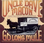 Uncle Dave Macon - Rock About Saro Jane