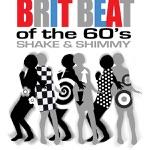 Tony Rivers & The Castaways - Shake Shake Shake