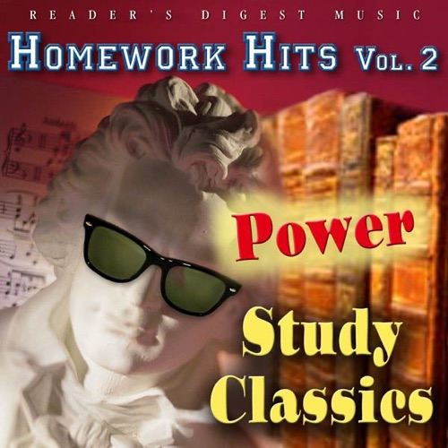 Leonard Slatkin & London Philharmonic Orchestra - Reader's Digest Music: Homework Hits Vol. 2: Power Study Classics