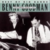 How Long Has This Been Going On? (Album Version) - Benny Goodman feat. Peggy Lee