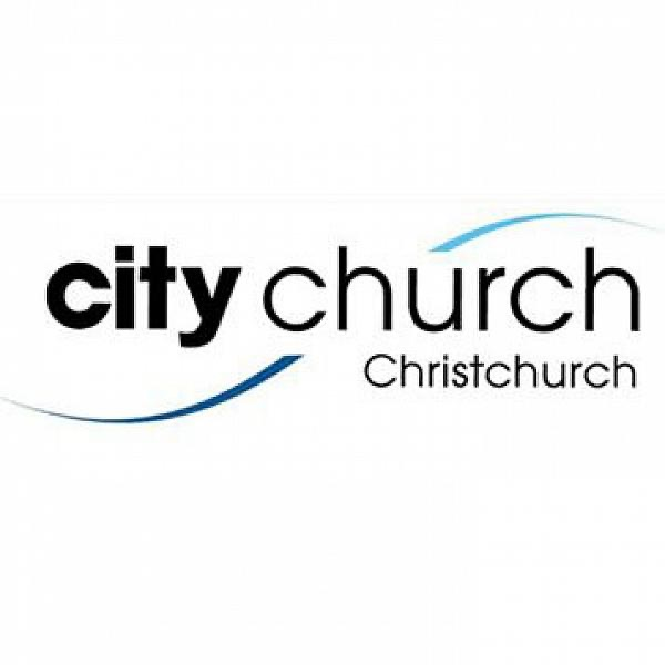 City Church Christchurch | NZ