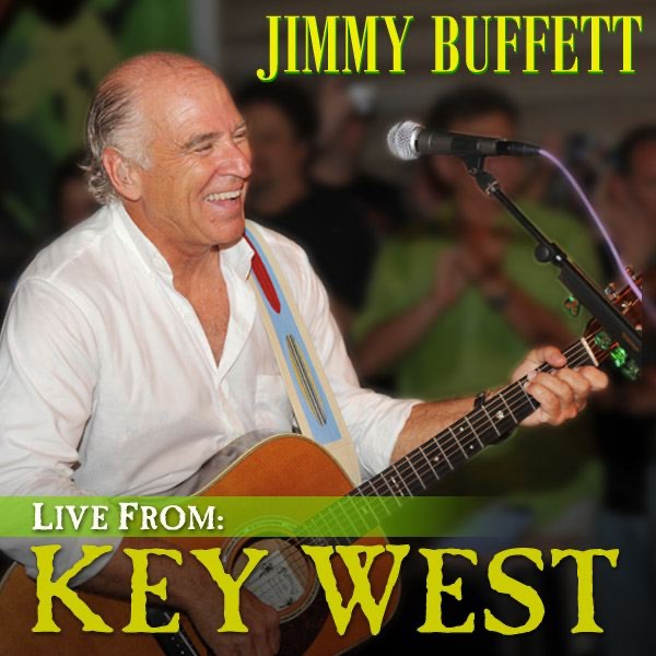 Live from Key West - EP