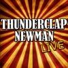 Thunderclap Newman: Live ジャケット写真