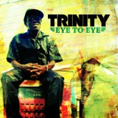 Trinity - Jah Jah Man (feat. Cornell Campbell)