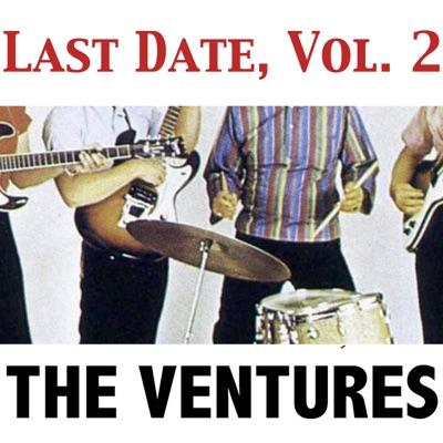 Last Date, Vol. 2 - The Ventures