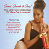 Sweet, Smooth & Sexy! The Ultimate Collection of Sax For Lovers - Various Artists
