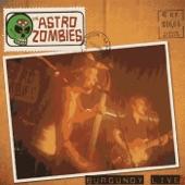 The Astro Zombies - Bertha Lou