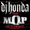 Gun Hold feat M O P Trouble Remix