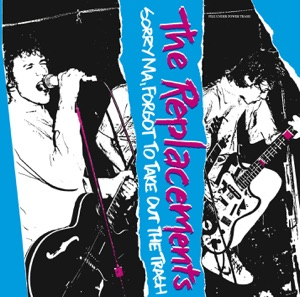 The Replacements - If Only You Were Lonely (Twin Tone Single Version)