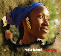 Rokia Traoré - Mouneïssa artwork