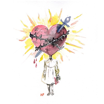 Lonely Valentine Club - EP - Nerina Pallot