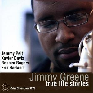Jimmy Greene, Jeremy Pelt, Xavier Davis, Reuben Rogers & Eric Harland - A Closer Walk