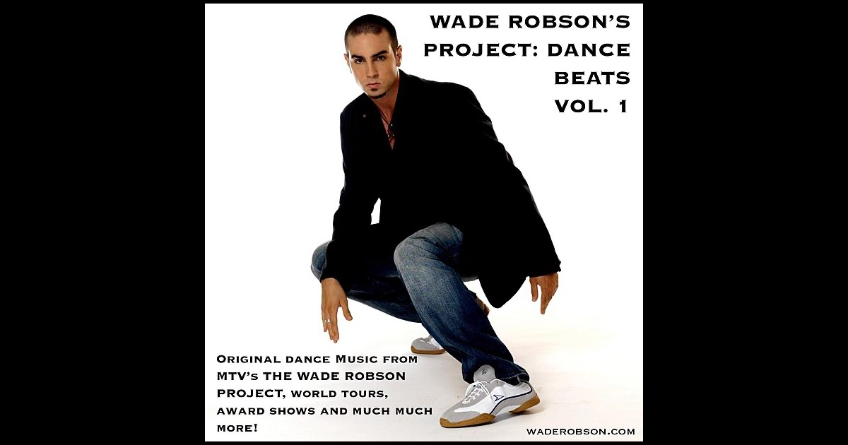 the wade robson project