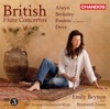 British Flute Concertos, Emily Beynon, Bramwell Tovey & The BBC National Orchestra of Wales