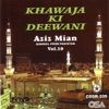 Khawaja Ki Deewani Vol 19