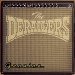 The Derailers - The Happy Go Lucky Guitar