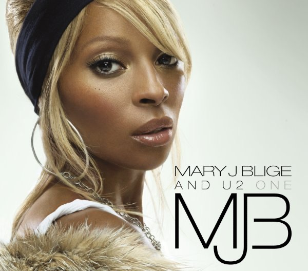 Mary J Blige And U2 - One