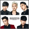 BIGBANG BEST COLLECTION -Korea Edition- ジャケット写真