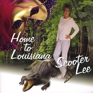 Scooter Lee - Put a Little Love In Your Heart - Line Dance Music