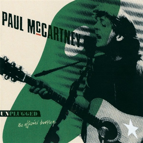 Paul McCartney - Unplugged: The Official Bootleg (Live)