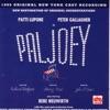 Pal Joey (1995 New York City Center's Encores! Cast Recording)