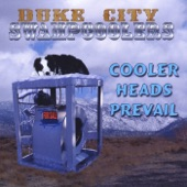 Duke City Swampcoolers - Doggytown Blues