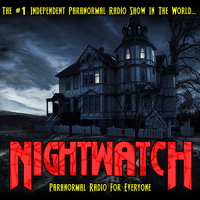 Podcast cover art for Nightwatch Radio