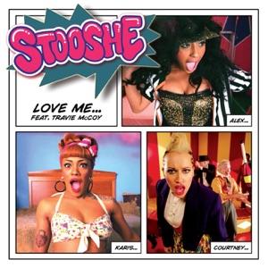 Stooshe - Love Me (feat. Travie McCoy) - Line Dance Music