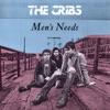 Men's Needs - Single ジャケット写真