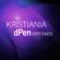 Kristiania - Would You Be (dPen Remix)