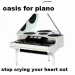 Stop Crying Your Heart Out - Single