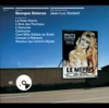Le Mepris (BOF) [Original Soundtrack], Georges Delerue
