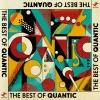 The Best of Quantic ジャケット写真