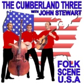 The Cumberland Three - The Risin' Canal