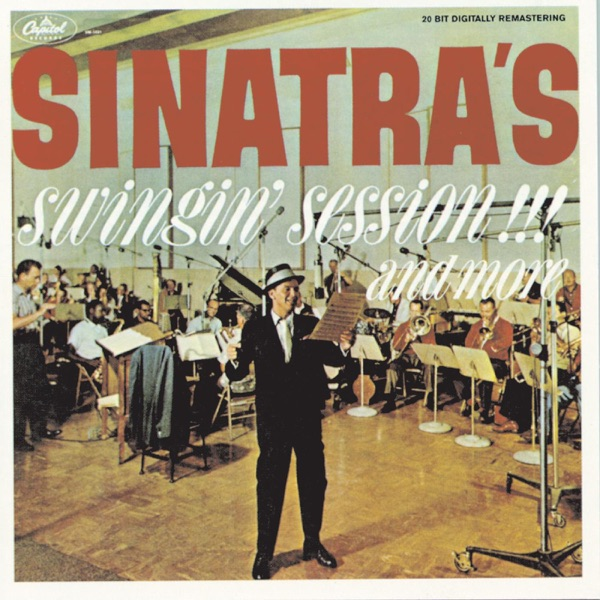 Frank Sinatra - September In The Rain