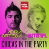 Chicas in the Party (feat. Amna) - Single, Adrià Ortega