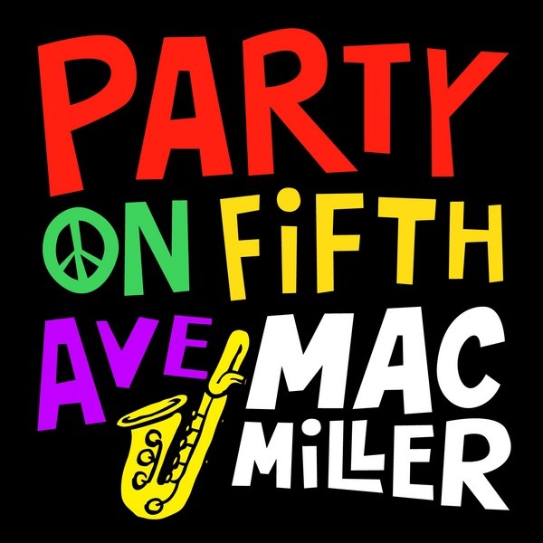 Party On Fifth Ave. - Single