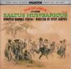 Saltus Hungaricus - Dance Music from Hungary, Budapest Baroque Strings & István Kertész