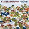 Population ジャケット写真