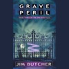 Grave Peril: The Dresden Files, Book 3 (Unabridged) AudioBook Download