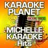 Michelle Karaoke Hits (Karaoke Planet) ジャケット写真