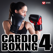 Cardio Boxing 4 (60 Min Non-Stop Workout Mix) [138-150 BPM]