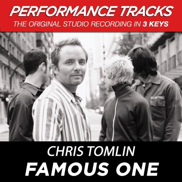Famous One (Performance Tracks) - EP