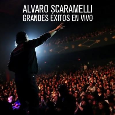 Grandes Éxitos en Vivo (Live) - Alvaro Scaramelli