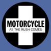As the Rush Comes - EP - Motorcycle