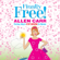 Allen Carr - Allen Carr's Finally Free!: The Easy Way to Stop Smoking for Women (Unabridged)